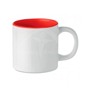 Mini Mug 6 oz Color Interno
