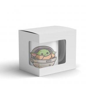 Caja Sublimable Para Mug