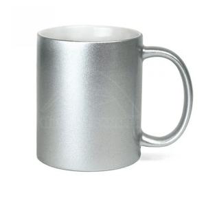 Mug Metalizado Perlado 11...