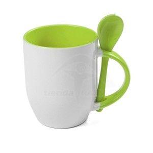 Mug Color Interno con...