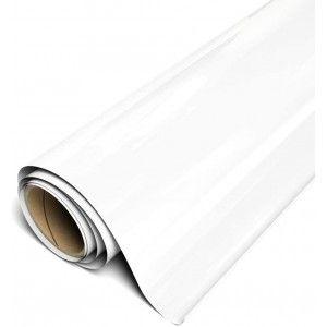 Vinilo Textil Estandar Blanco