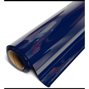 Vinilo Textil Estandar Azul...