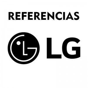Carcasas LG (Todas las...