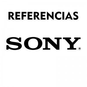 Carcasas Sony (Todas las...
