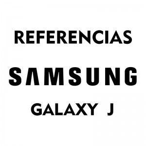 Carcasas Samsung (Galaxy J)