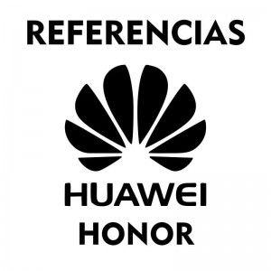 Carcasas Huawei (Honor)