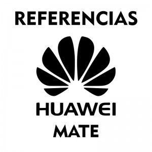 Carcasas Huawei (Mate)
