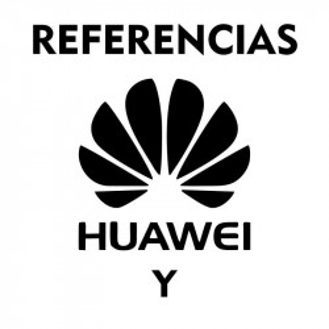 Carcasas Huawei (Y)