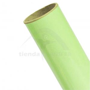 Vinilo Textil Verde Neón...