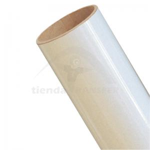 Vinilo Textil Blanco Glitter