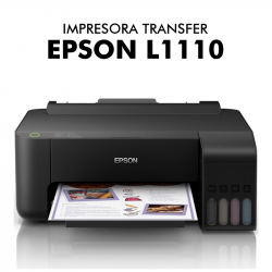 Impresora Transfer Epson L1110